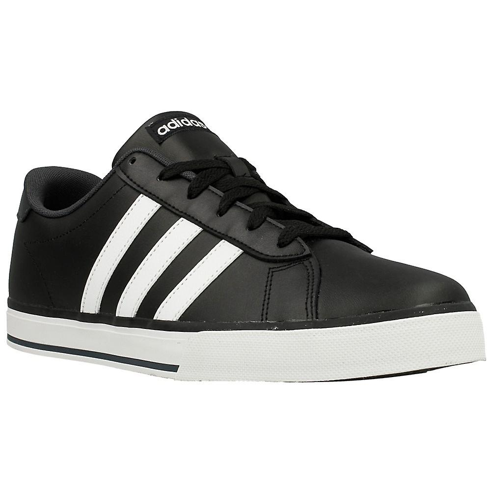 Adidas SE Daily Vulc F38540 universal all year men shoes