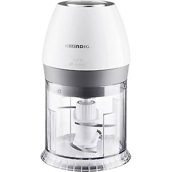 Food chopper Grundig CH 6280w 450 W White