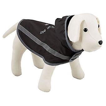 Nayeco Enjoy dog ??raincoat Rain Day 35 cm (Dogs , Dog Clothes , Coats and capes)
