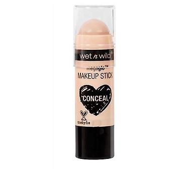 Wetn Wild MegaGlo Makeup Stick - Conceal and Contour #Nude For Thought