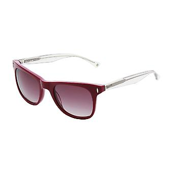 Vespa Unisex Sunglasses Red