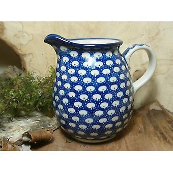 Krug, 500 ml, Höhe 11 cm, Tradition 4, polish pottery - BSN 7340