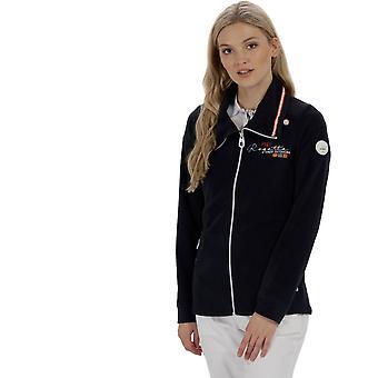 Regatta Womens/Ladies Darlene Full Zip Micro Poplin Casual Jacket