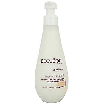 Decléor Paris Aroma Comfort Nutritive Body Milk 250 ml