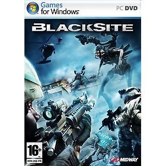 Blacksite Area 51 (PC DVD) - Usine scellée