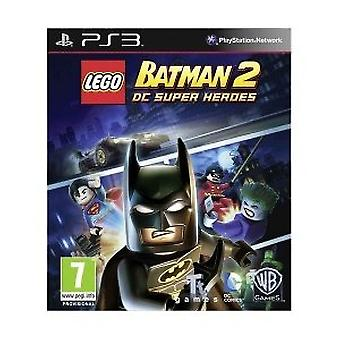LEGO Batman 2-DC-Superhelden-Essentials (PS3)