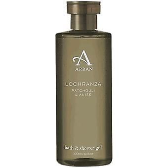 Arran Lochranza Bath & Shower Gel