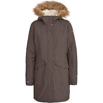 Trespass Womens/Ladies Tainted Warm And Padded Jacket