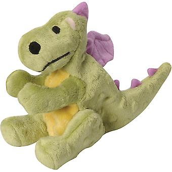 goDog Dragons with Chew Guard Small-Lime