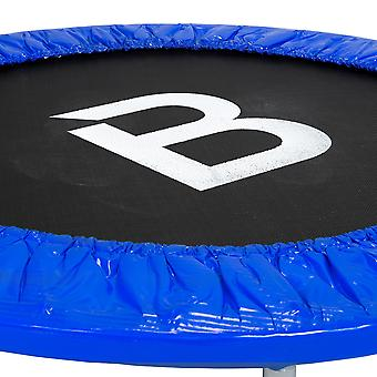 Charles Bentley 40 Inch / 3 Ft Exercise Mini Rebounder Trampoline Trampette Aerobic Fitness Jumper