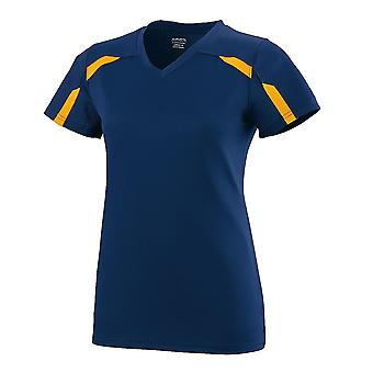 Augusta 1003-C Girls Avail Jersey