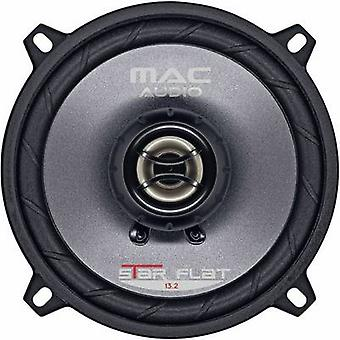 Mac Audio STAR FLAT 13.2 2 way coaxial flush mount speaker kit 250 W