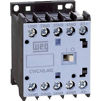 Contactor 1 pc(s) CWCA0-13-00C03 WEG 1 maker, 3 b