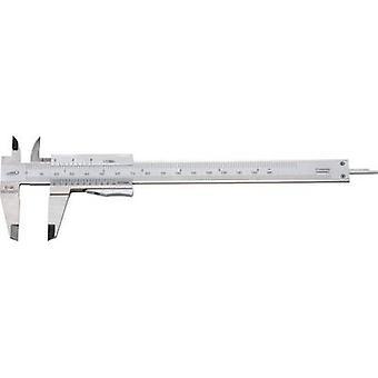 Helios Preisser 0184 501 Pocket caliper 150 mm
