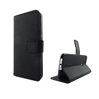 Mobiele telefoon geval zakje voor mobiele Huawei Nova zwart