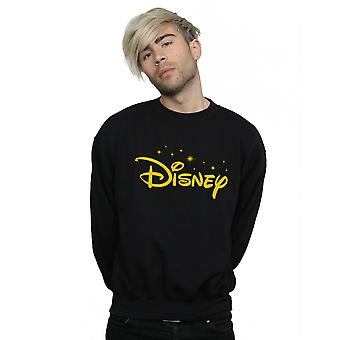 Disney Men's Logo Stars Sweatshirt
