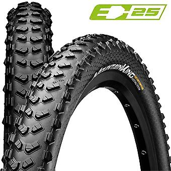 Continental Mountain King 2.3 prestazioni pneumatici per biciclette / / 58 584 (27.5 × 2, 35 ″) 650b