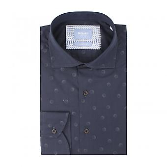 Tresanti Dots Print Mens Shirt