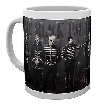 Mon Mug Chemical Romance Black Parade