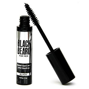 Blackbeard for Men - temporary brush on colour 12ml - Black