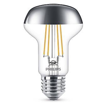 Philips LED-klassische 42W R63 CM E27 WW ND SRT4 Beleuchtung