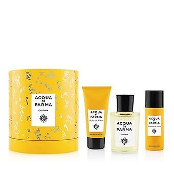 Acqua Di Parma Colonia 3-piece Gift Set New In Box