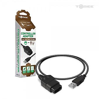 Controller Adapter for Xbox to PC/ Mac - Tomee