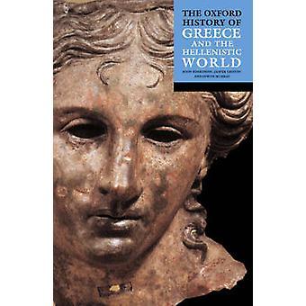 The Oxford History of Griekenland en de Hellenistische wereld