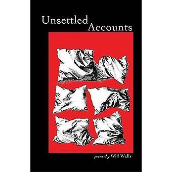 Oreglerade konton - dikter av kommer Wells - 9780821419045 bok
