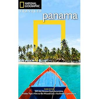 National Geographic Traveler - Panama (3e édition révisée) par Christo