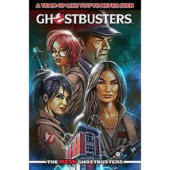 Ghostbusters - die neue Ghostbusters von Erik Burnham - Dan Schoening-