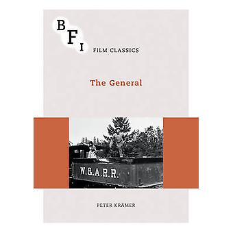 The General by Peter Kramer - 9781844579150 Book
