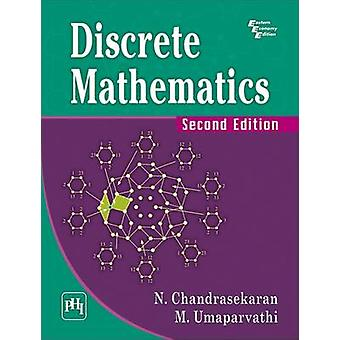 Discrete Mathematics (2nd Revised edition) by N. Chandrasekaren - M.