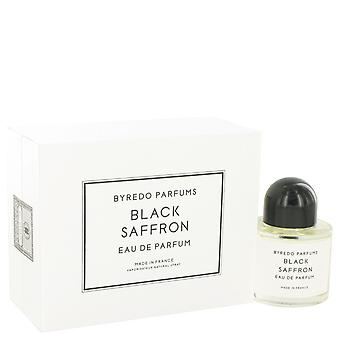 Byredo Black Saffron by Byredo Eau De Parfum Spray (Unisex) 3.4 oz / 100 ml (Women)