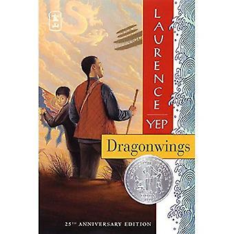 Dragonwings (Golden Mountain Chronicles)