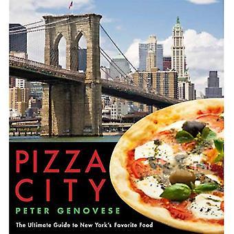 Pizza byen: Film dramaer i grænselandet