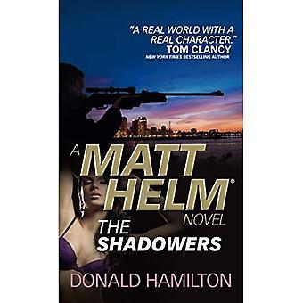 Matt Helm - The Shadowers (Matt Helm Novels)