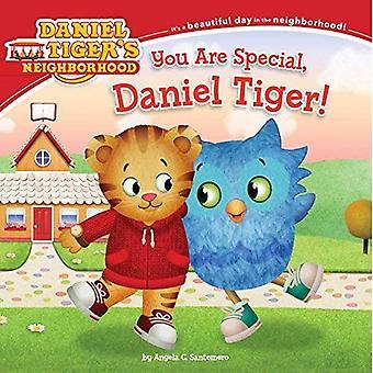 You Are Special, Daniel Tiger! (Daniel Tiger's Neighborhood)