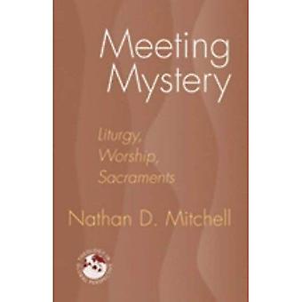 Möte mysterium: Liturgi, dyrkan, sakramenten (teologi i globalt perspektiv)