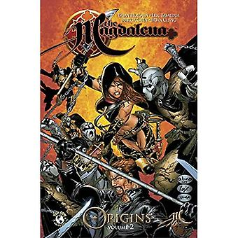 Magdalena origens 2