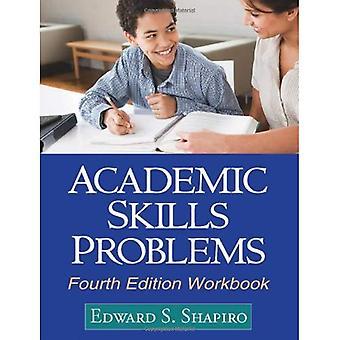 Classeur de problèmes de compétences académiques
