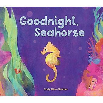 Goodnight, Seahorse [Board book]