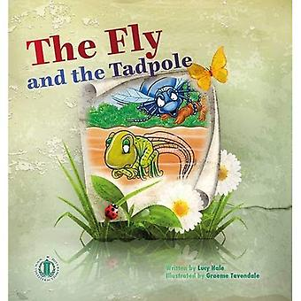 The Fly and the Tadpole (The Literacy Tower)