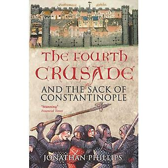 The Fourth Crusade and the Sack of Constantinople