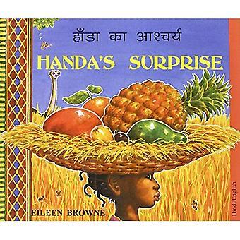Handas Surprise Hindi