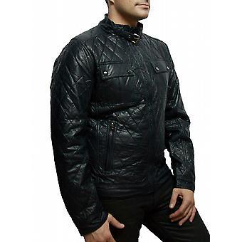 Waooh - Quilted Jacket Biker Hank