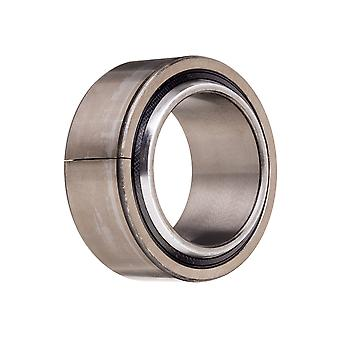 INA GE60-DO-2RS Radial Spherical Plain Bearing