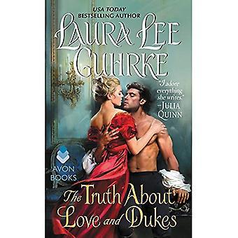 Sanningen om kärlek och Dukes: Kära Lady Truelove