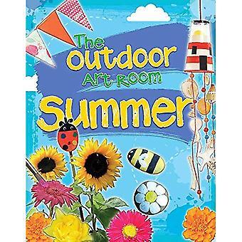 La salle d'Art en plein air: L'été (la salle d'Art en plein air)
