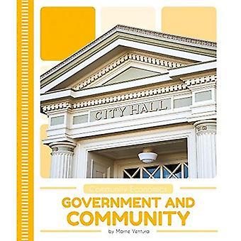 Government and Community (Community Economics)